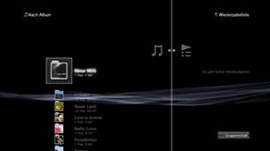 eine playlist erstellen