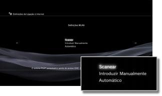 [tutorial] Conectando O Playstation 3 Na Internet Sem Fios Connectwireless002