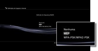 [tutorial] Conectando O Playstation 3 Na Internet Sem Fios Connectwireless004